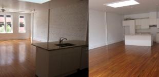 405 C - Loft Apartment